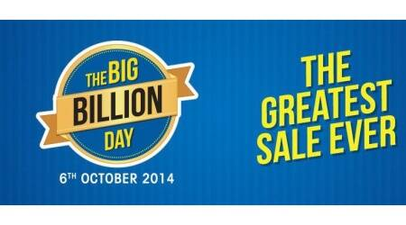 Flipkart apologises for #BigBillionDay sale mess