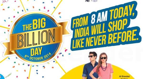 #BigBillionDay gets Flipkart millions of unhappy customers