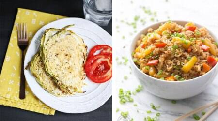 Five leftover recipes on World Food Day