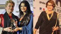 Helen, Catherine Deneuve get Lifetime Achievement awards at Mumbai FilmFestival