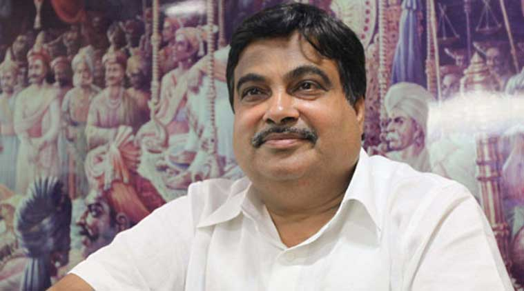 In the next 10-12 days, you journalists will have 'Laxmidarshan', said Gadkari.