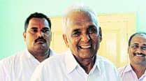 Longest-serving MLA in Maharashtra Ganpatrao Deshmukh creates record, wins 11thtime