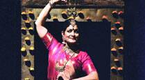 Dancing miles: Bharatnatyam exponent Geeta Chandran on completing 4 decades