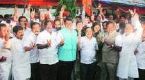 Assembly seats in kitty, MLAs now eye cabinet