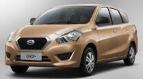 Datsun GO+ MPV launch on the cards