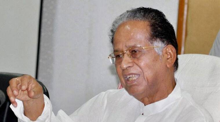 Tarun Gogoi said the BJP wave that swept Maharashtra and Haryana did not touch the region.