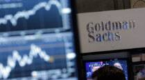Financial Markets Wall Street Earns Goldman