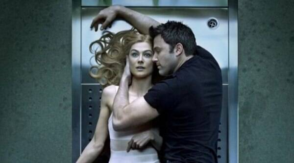 The beauty of Gone Girl was how it made it all seem plausible when suddenly it didn't.