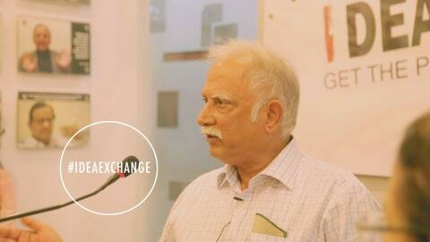 We would like the approach where India gains: Gajapathi Raju