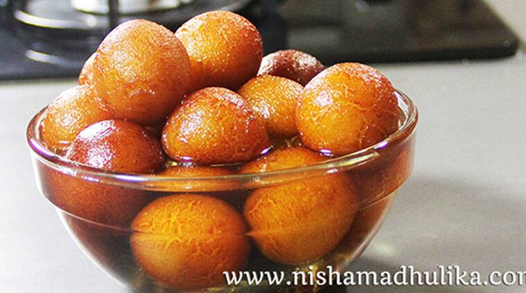 Diwali recipe: How to make instant Gulab Jamun using milk powder