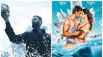 Hrithik Roshan's 'Bang Bang' Vs Shahid Kapoor's 'Haider' - Double treat this Holiday season