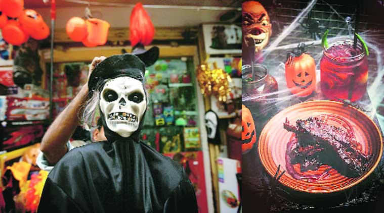 Top places that can be your Friday night Halloween haunts