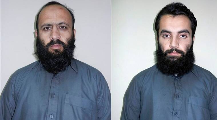 Afghanistan captures two senior leaders of Haqqani network