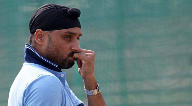 Harbhajan said that he is proud of being one of the pioneers in successful execution of the 'doosra' or the wrong' un (Source: Express File)