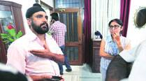 Holding toy gun, other weapons, 6 dacoits enter Mohali house, beat family, flee with jewellery