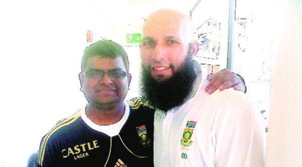 In 2012, Hashim Amla dedicated his triple century at The Oval to Prasanna for his contribution to his game.