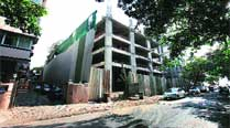 City's heritage panel red-flags highrise in Marine Drive precinct toBMC