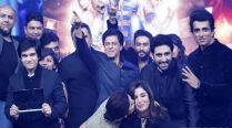 Time for 'Happy New Year' team to disperse; Farah Khan, Deepika Padukone get emotional