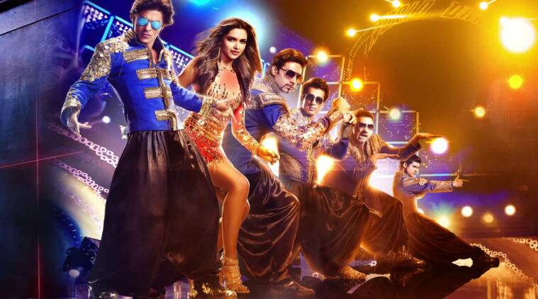 'Happy New Year' promises to have everything that a Bollywood flick is supposed to – drama, romance, dance, song and crime.