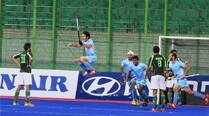 Asian Games 2014: Indian men rule hockey turf, confirm ticket to Rio
