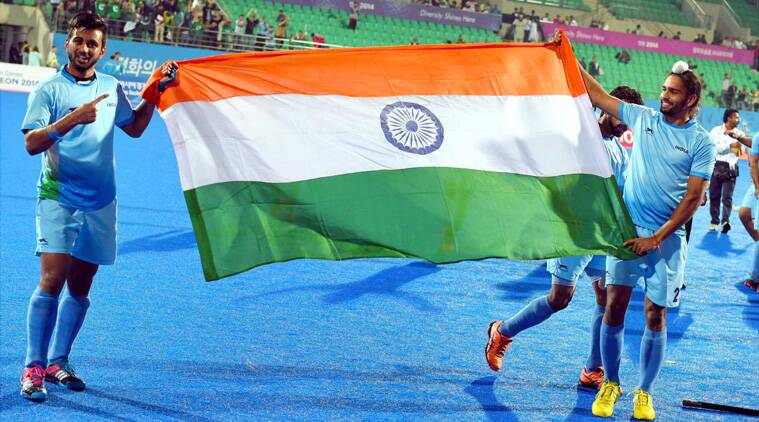 hockeyindiaap m - Asian Games News India