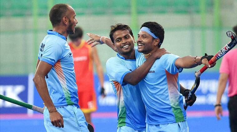 It will be one of the dramatic finals as India take on arch-rivals Pakistan in the summit clash. (Source: PTI)