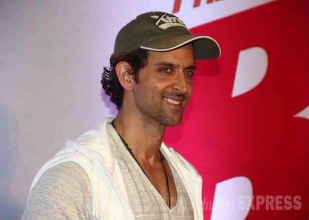 Aditi, Tiger watch 'Bang Bang' along with lead stars Hrithik, Katrina