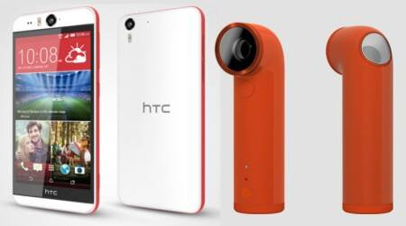 All you need to know about HTC Desire Eye, RE, Eye Experience and Zoe