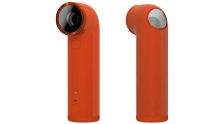 HTC RE camera review: The life chronicler you can afford