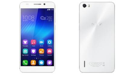 Huawei Honor 6 Review: Impressive