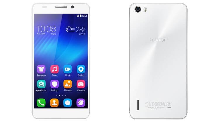 Huawei Honor 6 Review