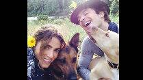 Nikki Reed is very beautiful: Ian Somerhalder