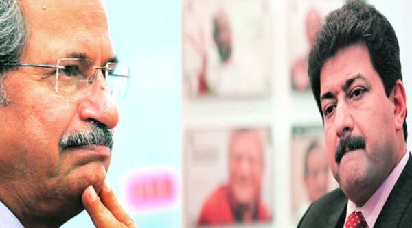 Against the backdrop of heightened tension at the Indo-Pak border, Hamid Mir, executive editor of Geo TV, and Shafqat Mahmood, leader of the Pakistan Tehreek-e-Insaf, talk about why the army won't intervene against Nawaz Sharif and why the South Asia chapter of al-Qaeda is dangerous.
