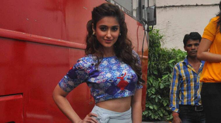 Ileana D'Cruz: I enjoy playing the damsel in distress sometimes but this is more me.