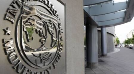 NPAs, balance sheet repair testing banking resilience: International Monetary Fund