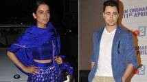 Imran Khan, Kangana Ranaut's 'Katti Batti' goes on floors
