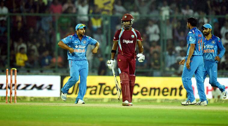 BCCI suspends bilateral tours with Windies
