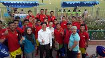 Why the Indonesian Embassy has its eyes glued on the SubrotoCup