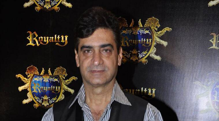 """When asked how he reacted to criticism to 'Grand Masti', Indra Kumar said: """"I give my best and let the world judge."""
