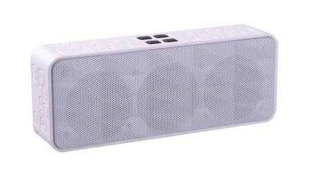Intex launches portable BT speaker at Rs 1890