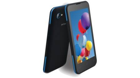 Intex launches Aqua Y2 Pro Android KitKat phone at Rs 4,333
