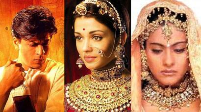 PHOTOS: SRK, Kajol, Aishwarya: Celebs who can play 'yesteryear actors' in biopics