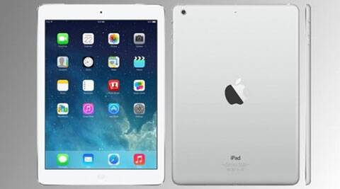 New iPads aim to help Apple regain tablet momentum