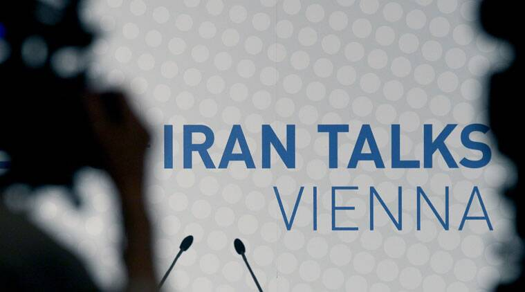 Iran and world powers ratcheted up the rhetoric today as they entered a final round of nuclear talks.