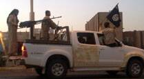 Iraq: Fearing uprising, Islamic State militants hunt ex-police