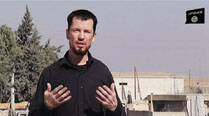 Islamic State Captive Journalist