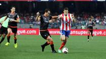 Atletico de Kolkata share honours with Delhi Dynamos at Salt Lake Stadium