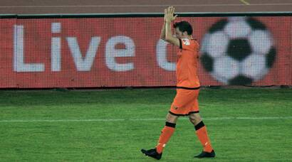 FC Pune City, Delhi Dynamos share honours in maiden ISL clash