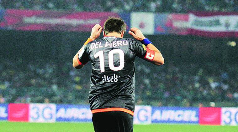 Alessandro Del Piero recalls 'great' time in India, rules out coaching stint in near future