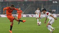 At home, Delhi Dynamos feel the away blues
